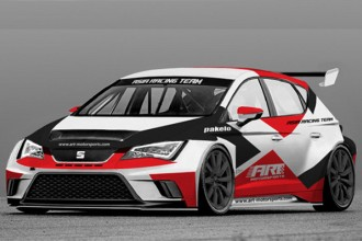 Asia Racing Team joins TCR Asia Series