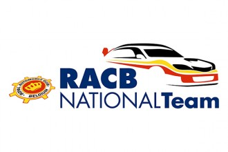 RACB National Team supports young talents in TCR Benelux