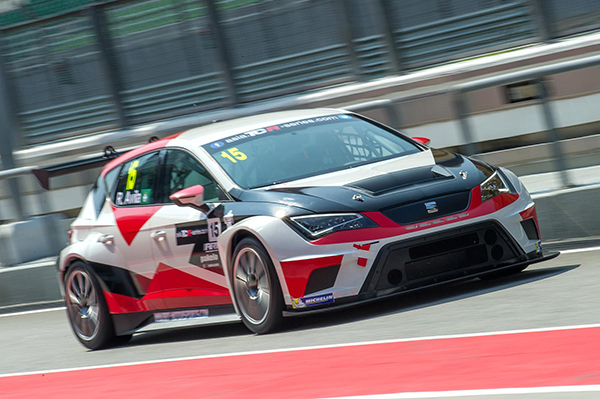 Asia Racing Team to compete in Thailand and Macau