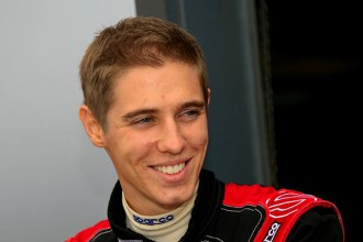 James Nash to drive Ford Focus in Macau