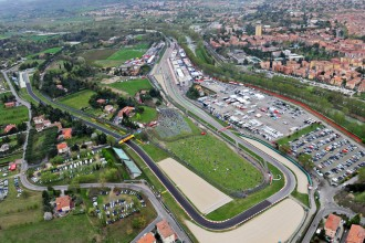 Imola to host the Italian round in two weeks