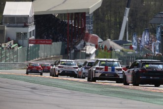 A new website for the TCR Trophy Europe