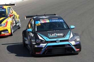TCR weekend live from Italy, Belgium and Thailand