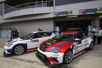 WSC launches TCR Middle East Series