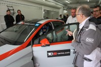 Adria to host the Balance of Performance test