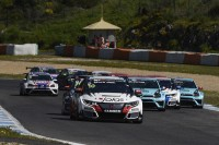 The TCR International Series kicks off in Georgia