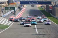 TCR International Series returns to Bahrain