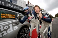 Spa welcomes back the TCR drivers
