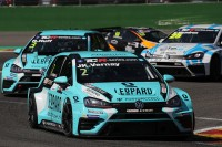 Spa Race 2 - Vernay and Huff make a 1-2 finish for Leopard