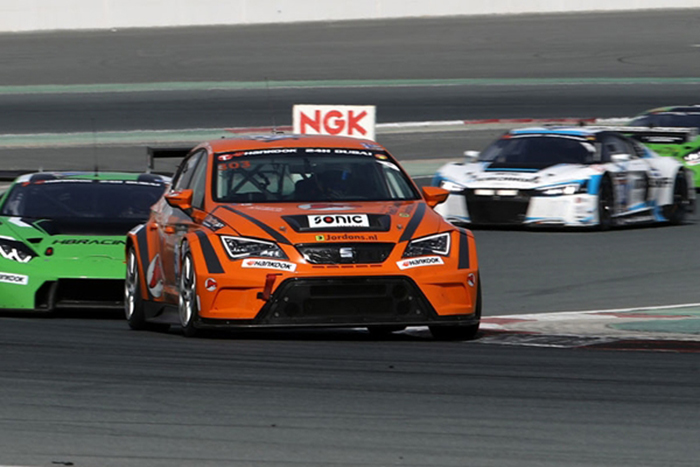 15 TCR cars to race in the Dubai 24 hours