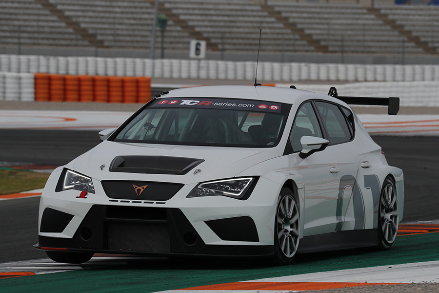 SEAT launches CUPRA as its sporting and racing brand