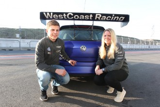 WestCoast confirms two cars for Silverstone