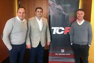 A new promoter for TCR Benelux