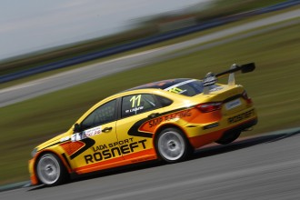 LADA Sport adds Mikhail Grachev for TCR Russia
