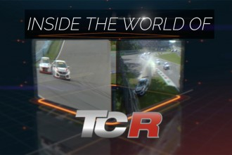 'Inside the World of TCR' episode #5