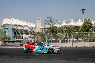 Vernay on pole as Audi cars dominate at Wuhan