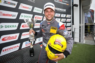 Langeveld completes the Audi Sport line up in WTCR
