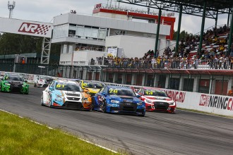 TCR Russia opens to international competitors