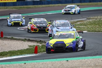 Victory for Antti Buri in Oschersleben's second race