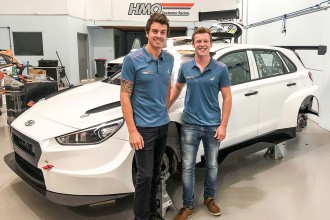Will Brown to drive a Hyundai for HMO Customer Racing