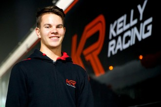 Alex Rullo to drive an Opel Astra for Kelly Racing