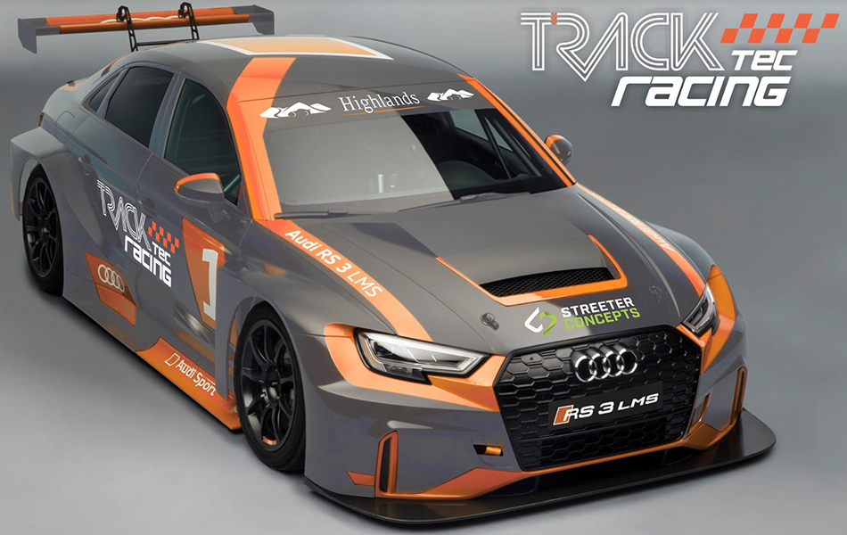 TrackTec Racing confirms it will race in TCR New Zealand