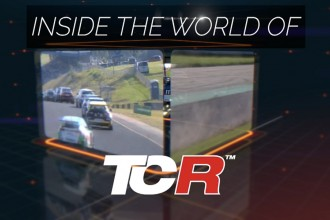 'Inside the World of TCR' episode #8