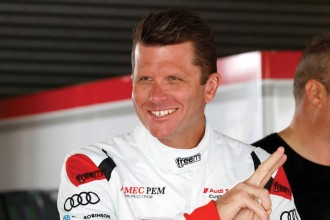 Garth Tander joins TCR Australia at Phillip Island