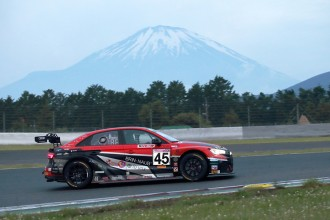 Victory for Audi Team DreamDrive in the 24H Fuji