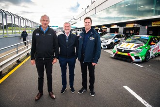 ARG awarded commercial rights to TCR New Zealand