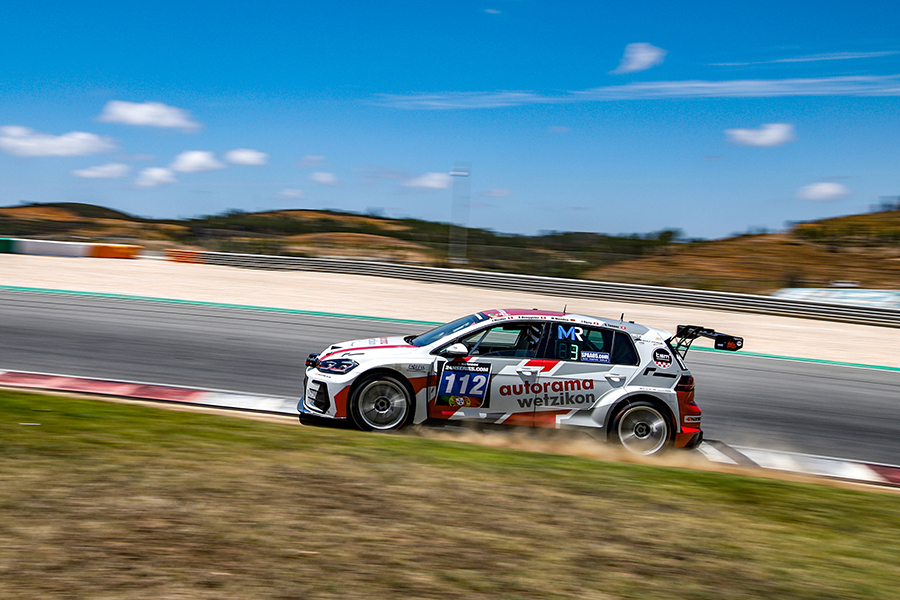 Autorama Motorsport claims fourth win in 24H TCE Series