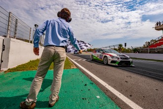 TOPCAR Sport victorious in the 24 hours of Barcelona
