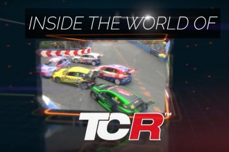 'Inside the World of TCR' episode #11