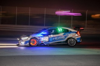 KC Motorgroup to contest the upcoming Dubai 24 Hours