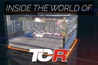 'Inside the World of TCR' episode #14