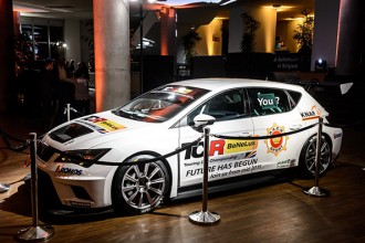 TCR drive on offer for talented young Belgian driver