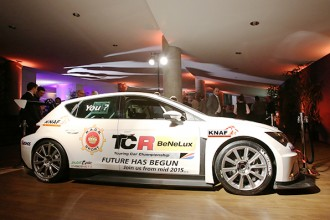 TCR BeNeLux aiming for a 25/30 car field
