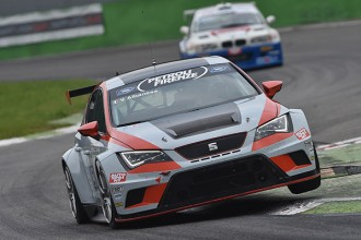TCR-spec car wins in Italian Championship at Monza