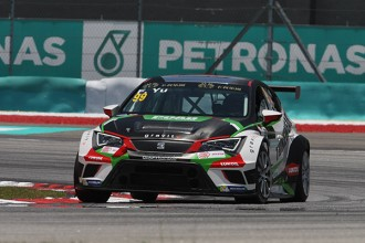 Craft-Bamboo Racing to take part in TCR Asia