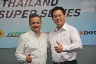 TCR Thailand is moving towards reality