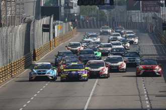 Figures speak of TCR successful maiden season