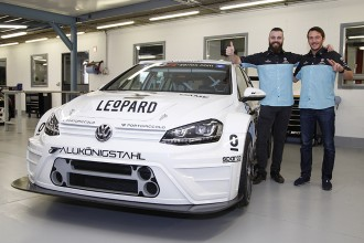 Leopard Racing joins the TCR International Series