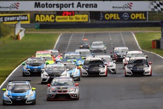 TCR Germany: Fugel wins Race 1 after penalties
