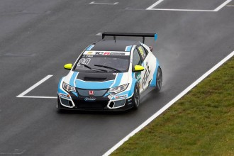 TCR Germany: Files pips Zimmerman on last lap