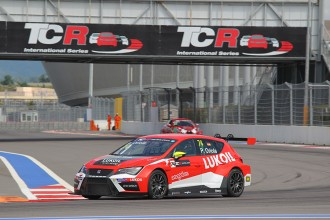 Practice 2 – Oriola beats Comini by two tenths
