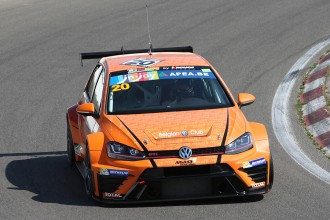 TCR Benelux – Honda and Volkswagen share honours