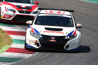 TCR Italy – Colciago wins from Viberti