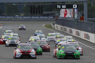 TCR Russia – Dudukalo reduces the gap from Bragin