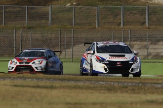 TCR Italy – Colciago moves closer to the title