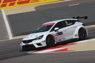 Kissling Motorsport to run an Opel Astra for Jordi Oriola